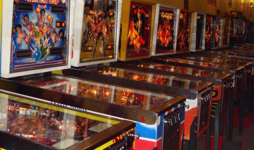 "economics and fantasy pinball machines Project pinball charity is a non-profit charity organization that places pinball machines in children's hospitals and continue reading ""rock fantasy."
