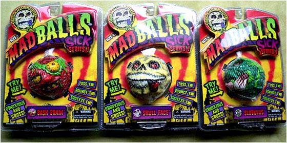 Madballs 2007