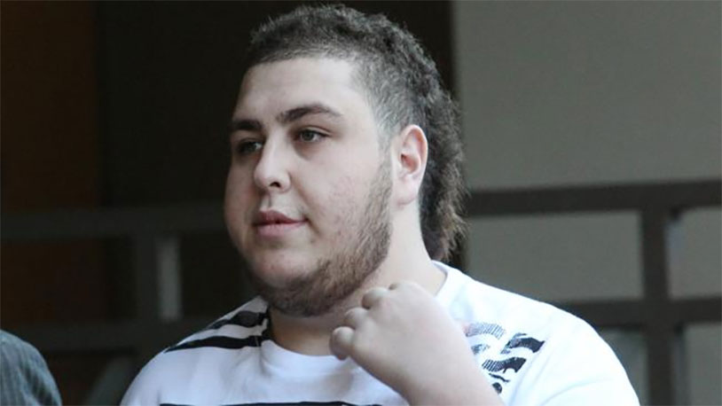 Australian Gangster Omar Chaouk