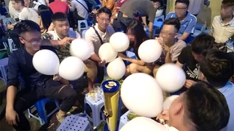 Funky Balls Vietnam