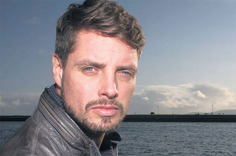 Boy Band Keith Duffy