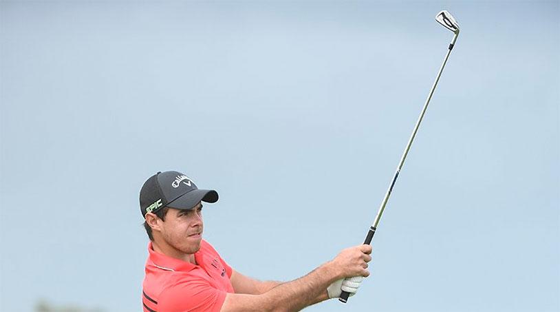 Greg Eason Golfer