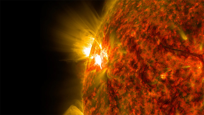 Sun Balls