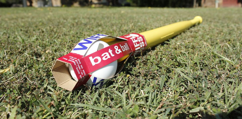 Wiffle Ball Toy Hall Of Fame