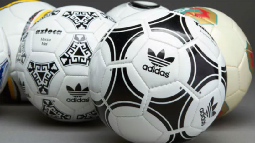 Mini World Cup Balls