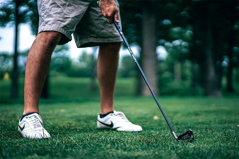 Read A Tragic Tale Of A Golfer With A Fractured Testicle