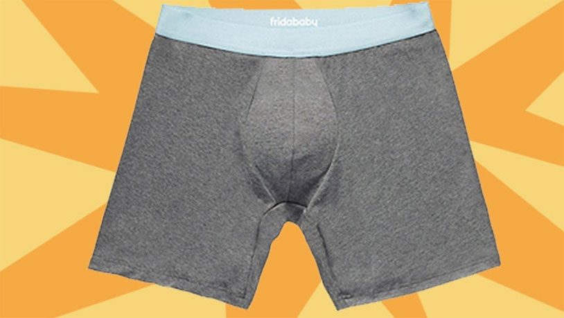 These Underwear Protect Your Balls From Your Kids