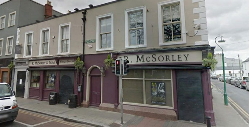 Pub Fight Costs A Bloke Part Of His Testicle