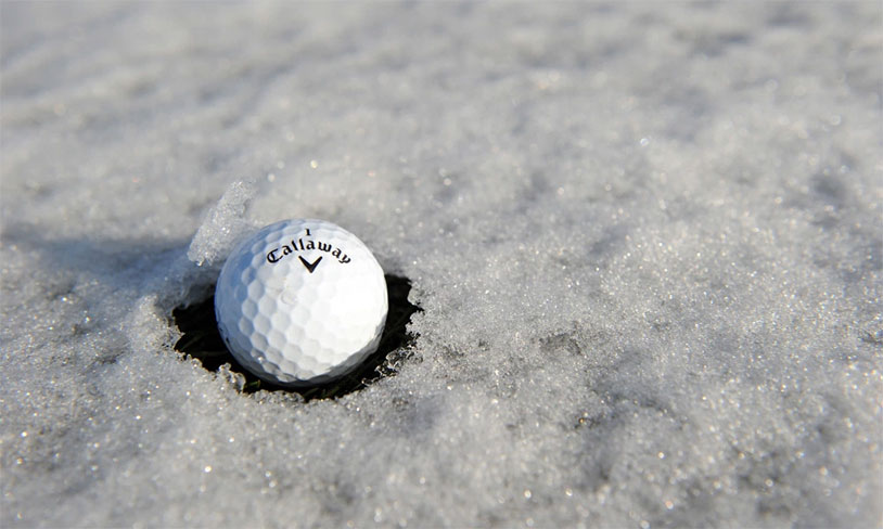 Do Cold Golf Balls Lose Distance