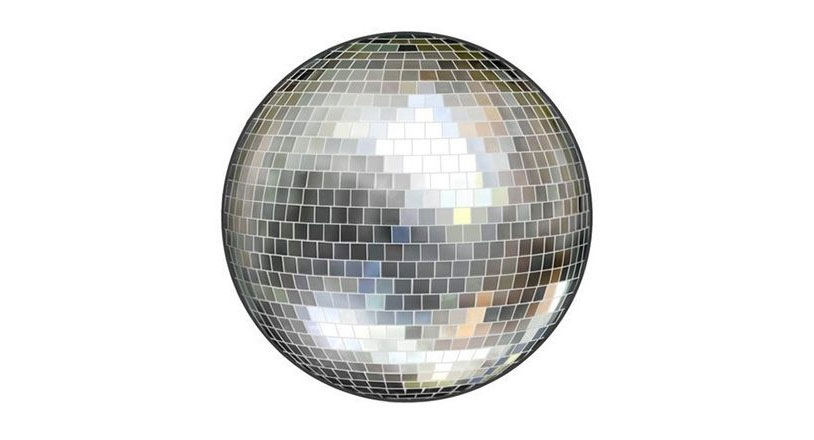 Sign This Petition For A Disco Ball Emoji
