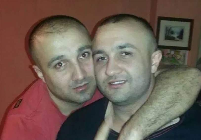 Romanian Pimp Brothers Put Steel Balls In Their Penises
