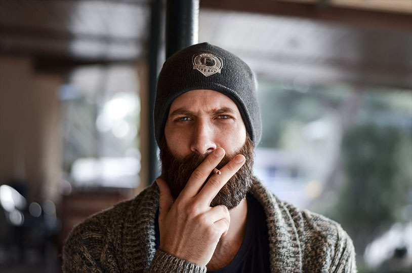 This Story About Men With Beards Having Smaller Balls Is Fake