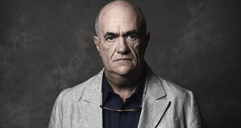 Read Irish Author Colm Tóibín's Moving Testicular Cancer Memoir