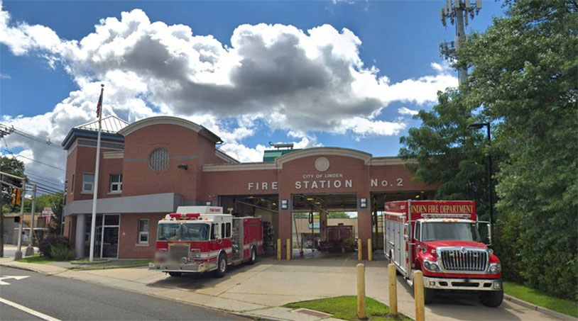Workplace Prank Leaves Firefighter With Bleeding Ballsack