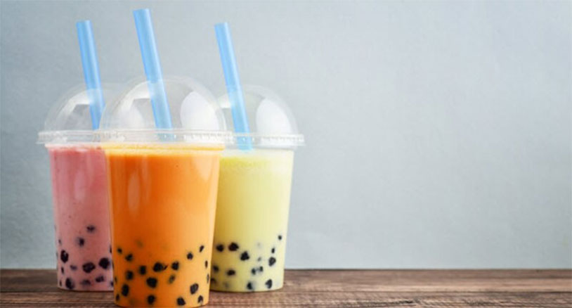 Doctors Find Over 100 Undigested Bubble Tea Balls In Teen's Body