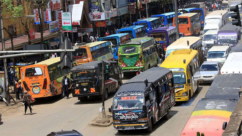 Matatu Driver Castrated By Police Demands Justice