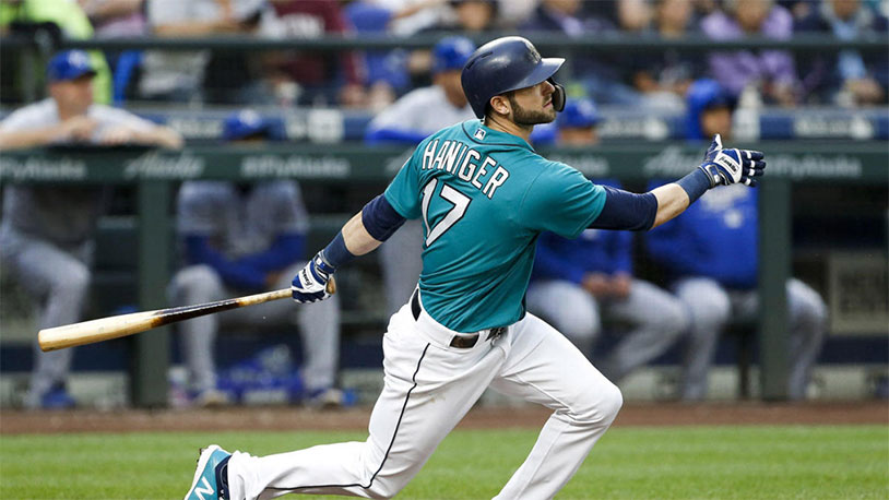 Mariners Outfielder On The DL With A Grisly Testicle Injury