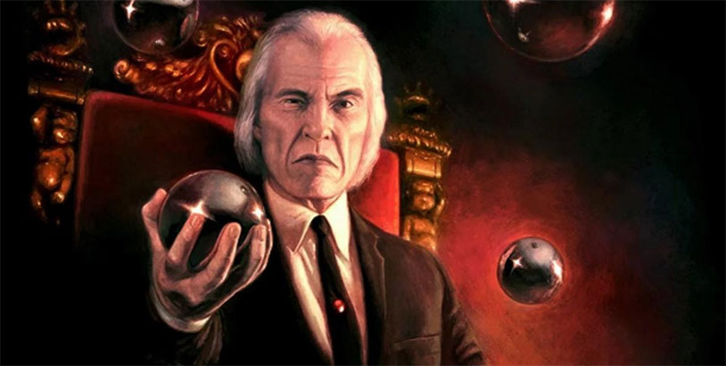 Celebrating The 40th Anniversary Of Phantasm And Its Murder Balls