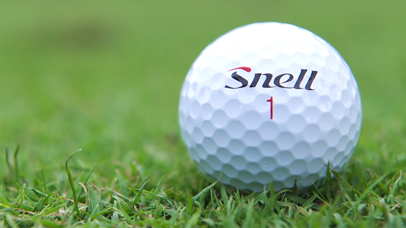The Golf Ball Market Is Being Seriously Disrupted
