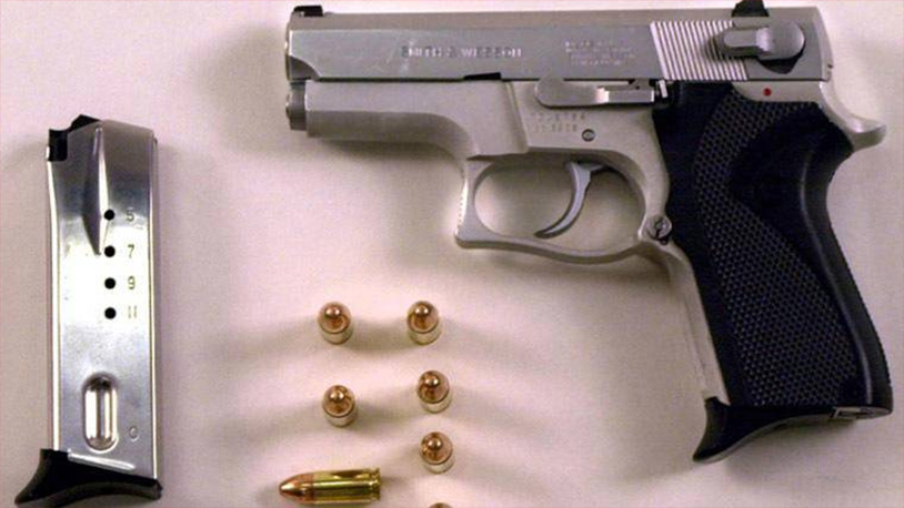 Man Shoots Himself In The Groin Holstering Gun