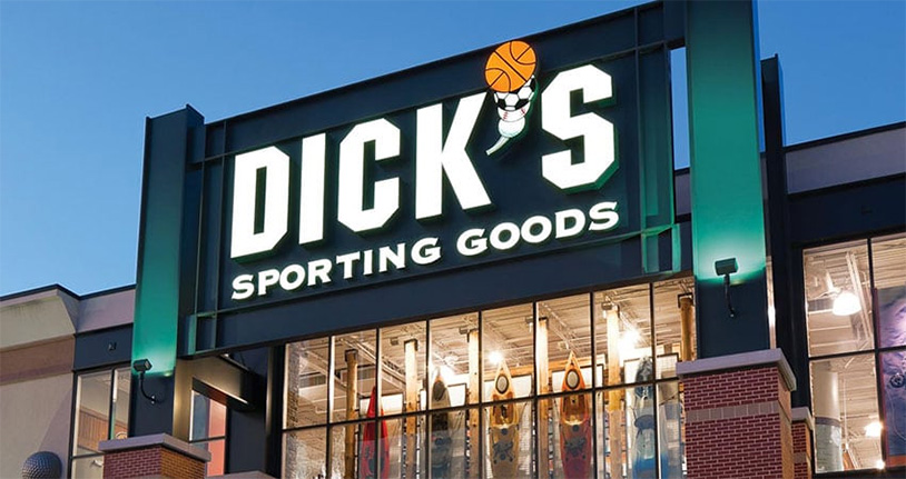 Dick's Sporting Goods Sued Over Athletic Cup Failure