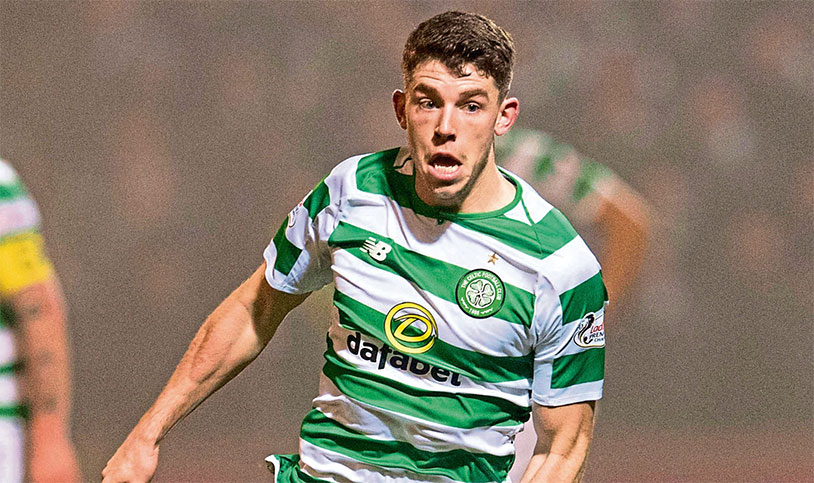Soccer Player Ryan Christie Banned For Two Games Over Groin Grab