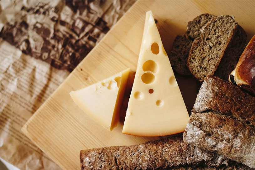 Milk And Cheese Strongly Correlated To Testicular Cancer