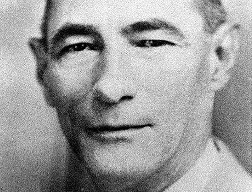 Fort Wayne Once Had A Mayor Named Harry Baals