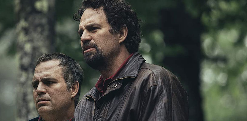 The New Mark Ruffalo Series Has A Grisly Testicle Scene