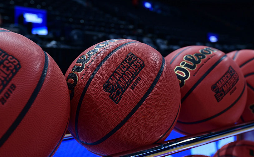 NBA Reportedly Switching To Wilson Balls Next Season