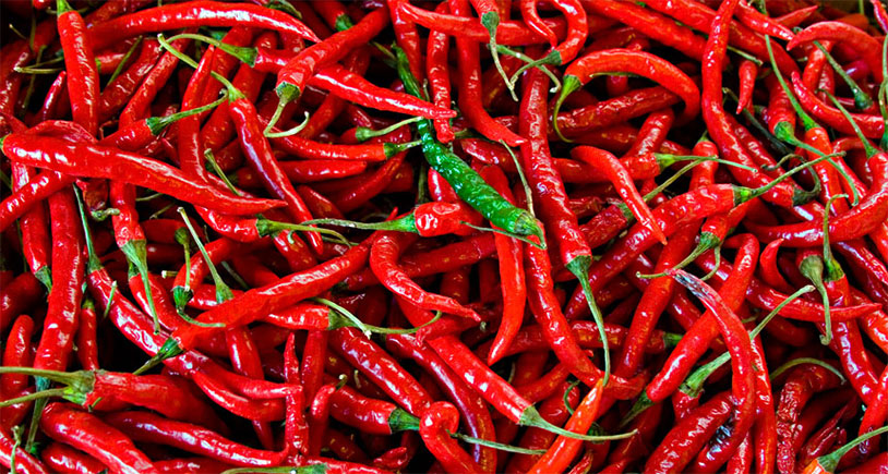 Man Wins $300,000 Lawsuit For Testicle Hot Pepper Torture