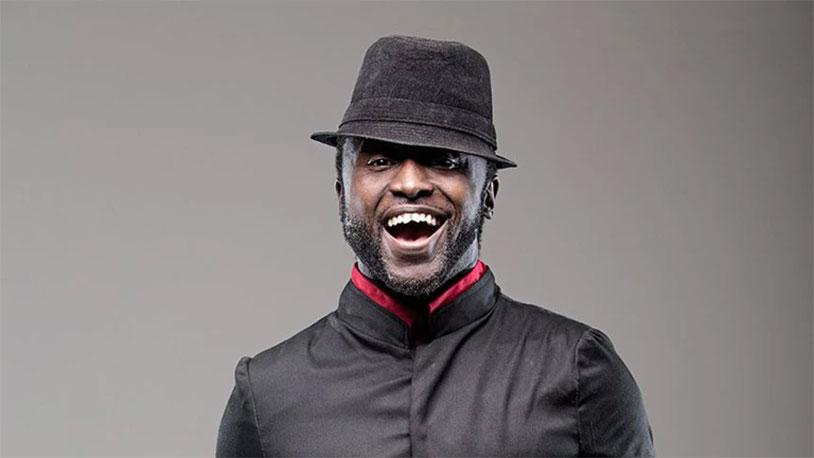 African Musician Reggie Rockstone Threatens To Cut Foe's Ballsack Open