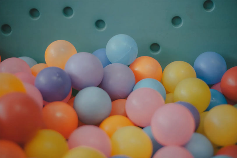 Will Ball Pits Return After The Pandemic?