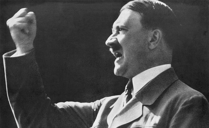 Sniper Elite Board Game Comes With Hitler Nutshot Figure