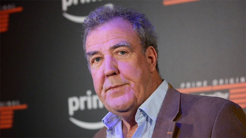 Jeremy Clarkson Selling Testicle-Scented Candles