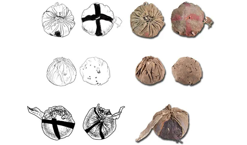 These Ancient Leather Balls Might Have Been For Sports