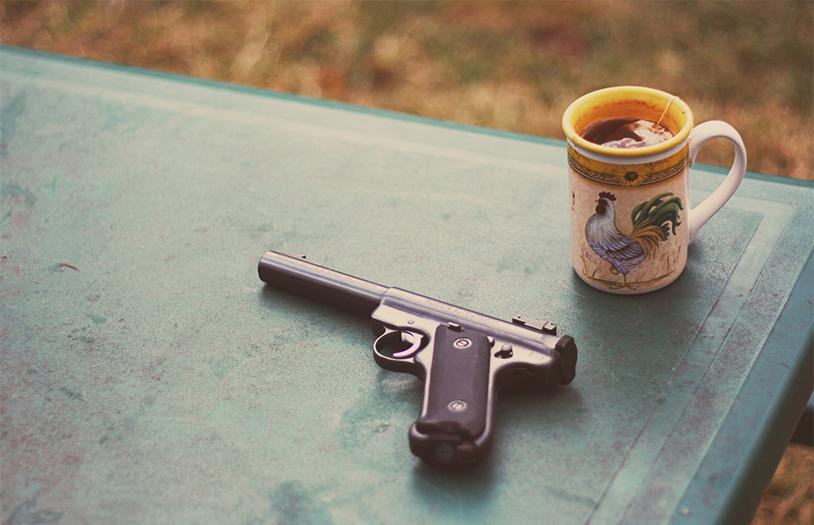Nebraska handgun
